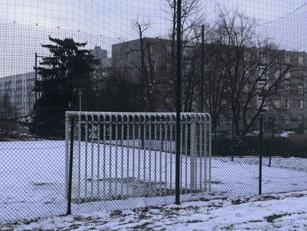 terrain neige